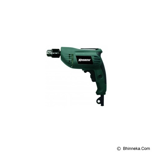 KRISBOW Electric Drill [KW0701001] - Bor Mesin